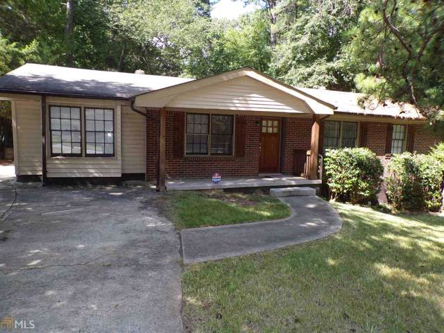 3535 Glenview Cir Sw, Atlanta, GA 30331 (MLS #8645131) :: HergGroup Atlanta
