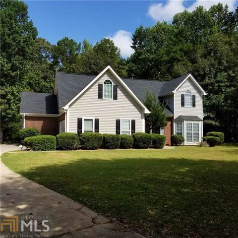 30 Sweetwater, Sharpsburg, GA 30277 (MLS #8645136) :: Keller Williams Realty Atlanta Partners