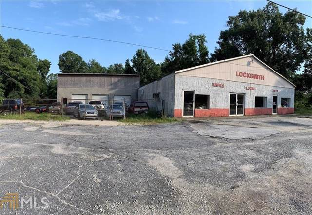 11171 Veterans Memorial Hwy, Douglasville, GA 30134 (MLS #8645142) :: Bonds Realty Group Keller Williams Realty - Atlanta Partners