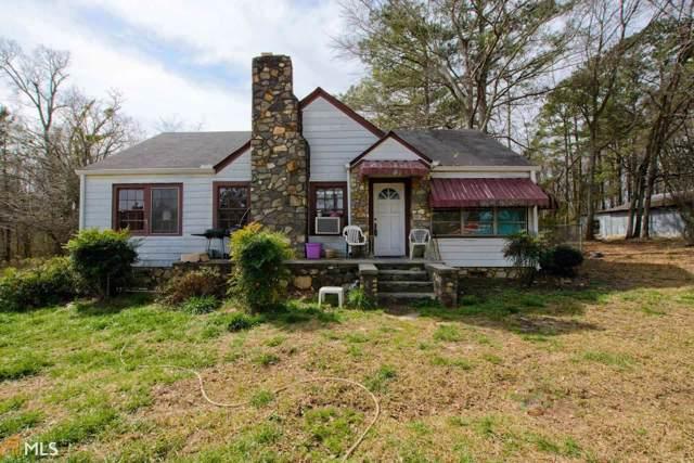 4312 N Highway 27, Carrollton, GA 30117 (MLS #8645144) :: The Heyl Group at Keller Williams