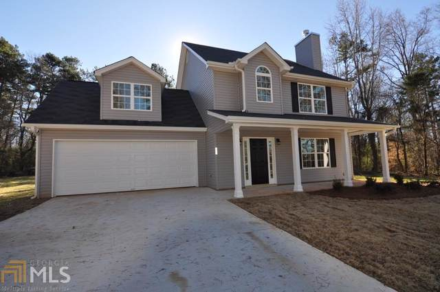 5559 Buckberry Dr, Gillsville, GA 30543 (MLS #8645149) :: The Heyl Group at Keller Williams