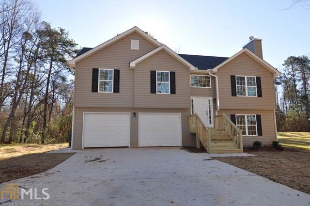 5519 Hawthorn Dr, Gillsville, GA 30543 (MLS #8645150) :: The Heyl Group at Keller Williams