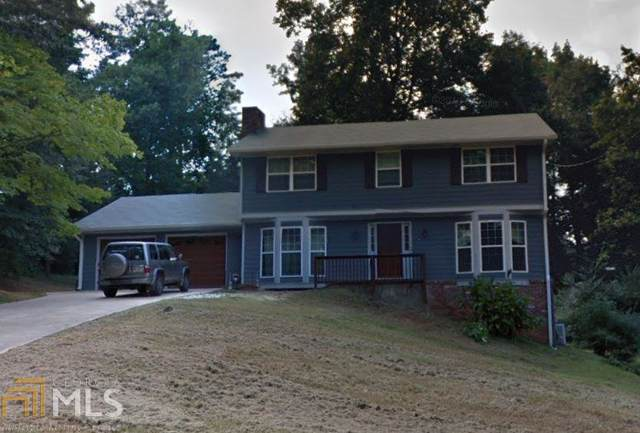 4415 Luxembourg Way, Decatur, GA 30034 (MLS #8645172) :: The Heyl Group at Keller Williams