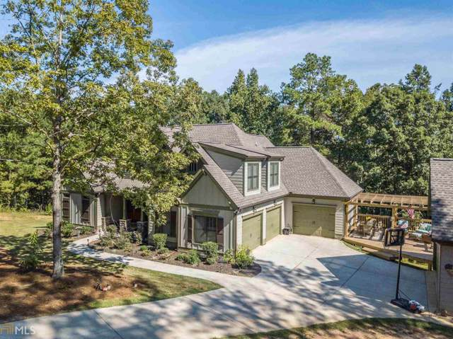 923 Fields Chapel Road, Canton, GA 30114 (MLS #8645177) :: Buffington Real Estate Group