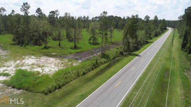 0 Timber Rail Rd B1, Kingsland, GA 31548 (MLS #8645178) :: The Durham Team