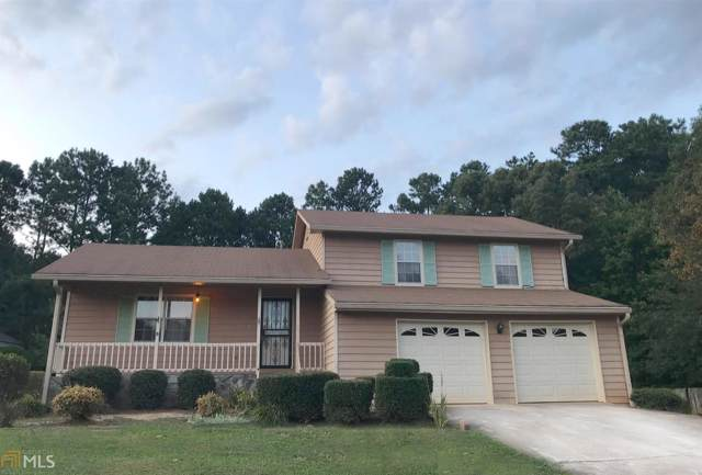 518 White Castles Dr, Stockbridge, GA 30281 (MLS #8645179) :: The Durham Team