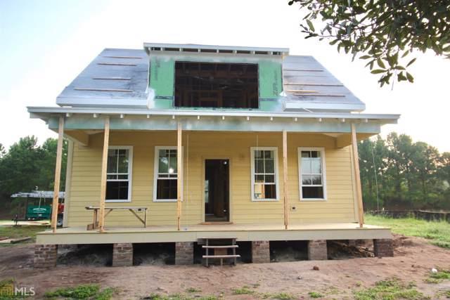 106 Hamlet Cir #599, St. Marys, GA 31558 (MLS #8645209) :: The Heyl Group at Keller Williams