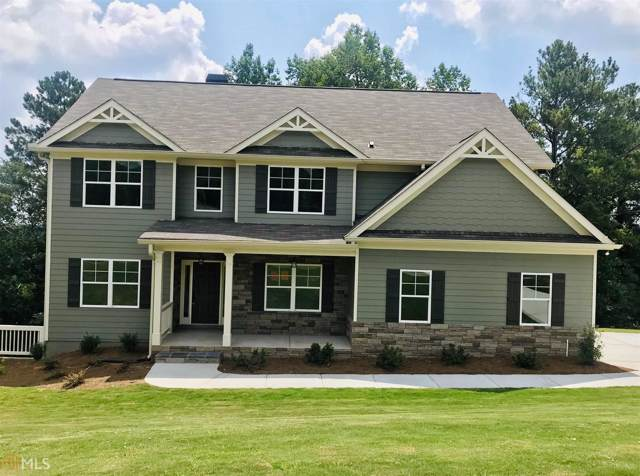215 Whelchel Valley Dr #104, Dawsonville, GA 30423 (MLS #8645215) :: RE/MAX Eagle Creek Realty