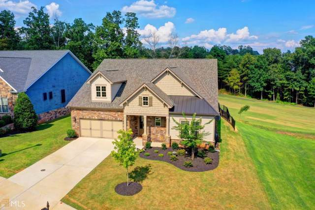 906 Forrest View Ct, Canton, GA 30114 (MLS #8645245) :: Bonds Realty Group Keller Williams Realty - Atlanta Partners
