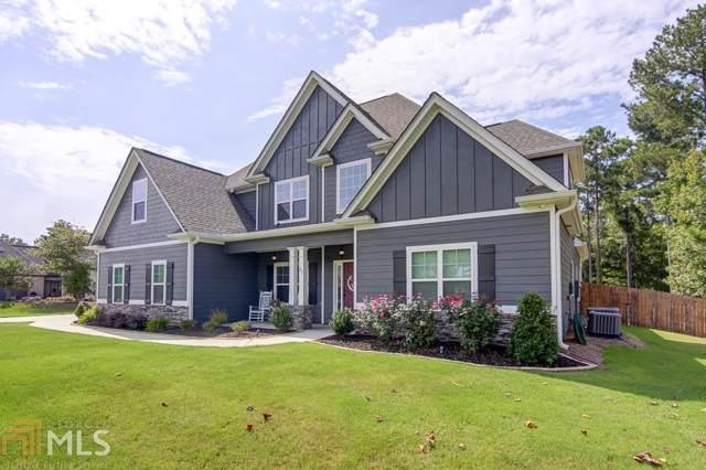 47 Fox Hall Xing W #33, Senoia, GA 30276 (MLS #8645262) :: Keller Williams Realty Atlanta Partners