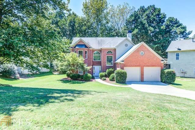 7029 Surrey Dr, Woodstock, GA 30189 (MLS #8645263) :: Bonds Realty Group Keller Williams Realty - Atlanta Partners