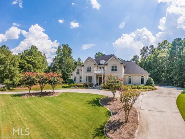 80 Kinloch Court, Covington, GA 30014 (MLS #8645272) :: Bonds Realty Group Keller Williams Realty - Atlanta Partners