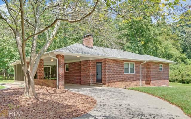 247 Rock Quarry Road, Toccoa, GA 30577 (MLS #8645276) :: Bonds Realty Group Keller Williams Realty - Atlanta Partners