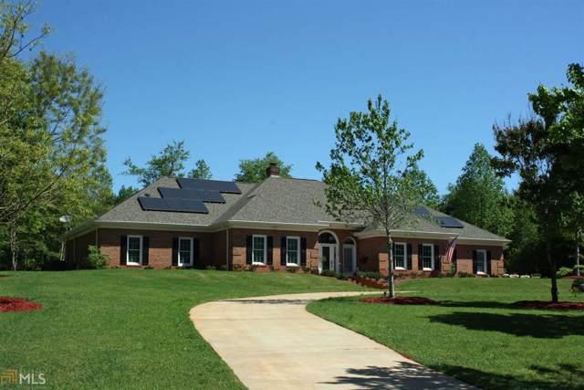 469 Millstone Cir, Athens, GA 30605 (MLS #8645277) :: Tim Stout and Associates
