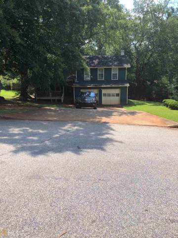 777 Colfax Ct, Stone Mountain, GA 30088 (MLS #8645282) :: The Heyl Group at Keller Williams