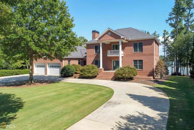 2334 Lightwood Rd, Hartwell, GA 30643 (MLS #8645306) :: The Heyl Group at Keller Williams