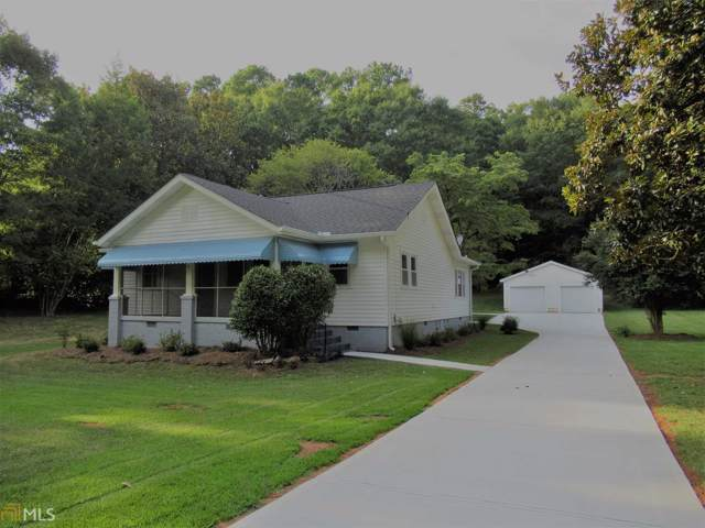 2671 Stone Road, East Point, GA 30344 (MLS #8645308) :: RE/MAX Eagle Creek Realty