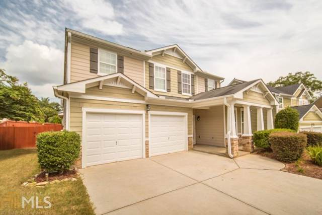 5963 Haddon Place, Mableton, GA 30126 (MLS #8645335) :: The Realty Queen Team