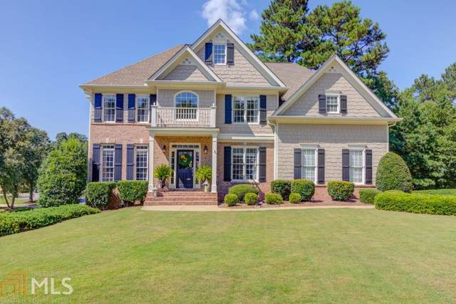 366 Westwater Ridge, Sugar Hill, GA 30518 (MLS #8645341) :: The Stadler Group