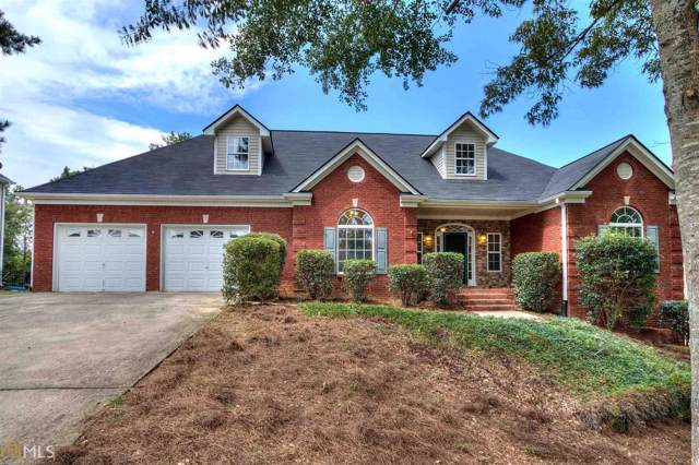 47 Bucky St, Euharlee, GA 30145 (MLS #8645342) :: The Heyl Group at Keller Williams