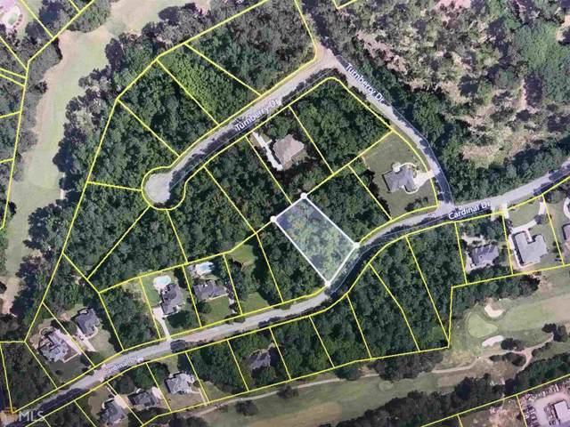 Lot 29 Cardinal Dr, Griffin, GA 30223 (MLS #8645347) :: Keller Williams Realty Atlanta Partners