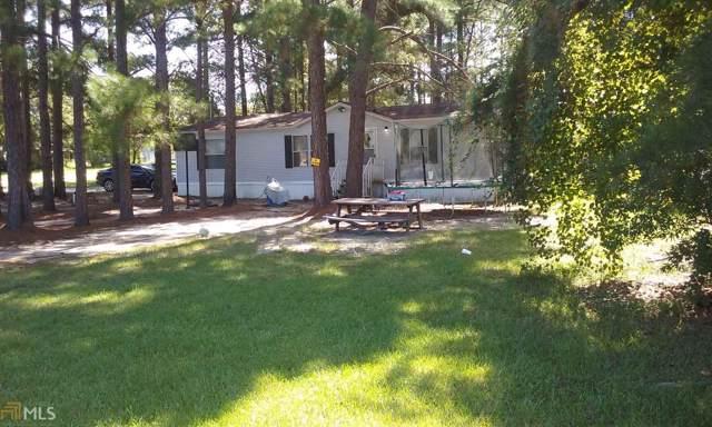 102 Holley Acres Ln, Sylvania, GA 30467 (MLS #8645363) :: Bonds Realty Group Keller Williams Realty - Atlanta Partners