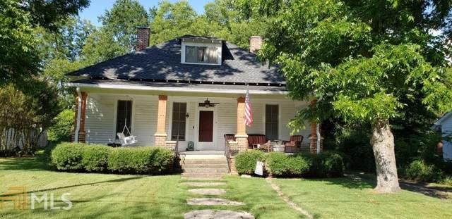11 W Kimball Street, Winder, GA 30680 (MLS #8645387) :: RE/MAX Eagle Creek Realty