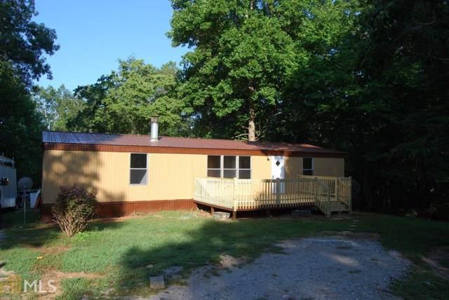 8169 Mud Creek Rd, Alto, GA 30510 (MLS #8645391) :: The Heyl Group at Keller Williams