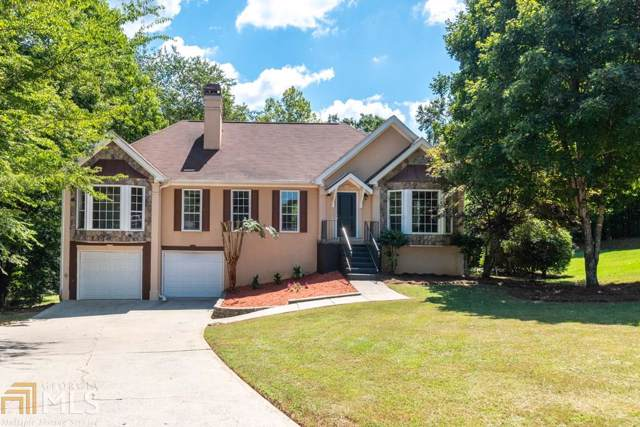 5000 Sunbrook Way, Acworth, GA 30101 (MLS #8645398) :: Buffington Real Estate Group