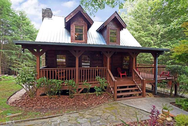 733 White Pine Trl, Suches, GA 30572 (MLS #8645409) :: Buffington Real Estate Group