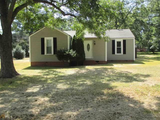 1812 Barnesville Highway, Thomaston, GA 30286 (MLS #8645410) :: Anita Stephens Realty Group