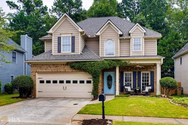 503 Mirramont Pl, Woodstock, GA 30189 (MLS #8645414) :: Bonds Realty Group Keller Williams Realty - Atlanta Partners