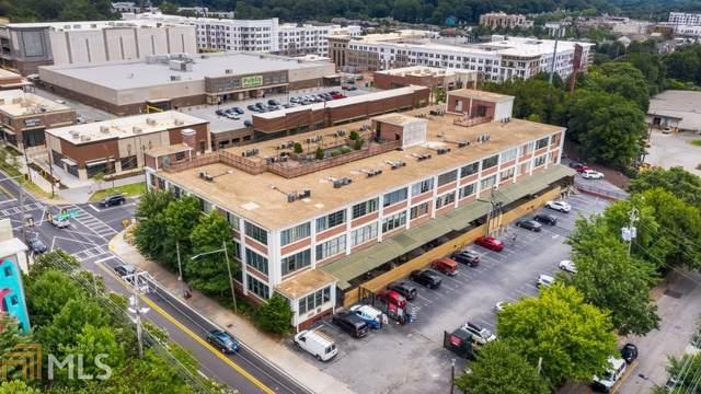 881 Memorial Drive Se #102, Atlanta, GA 30316 (MLS #8645418) :: RE/MAX Eagle Creek Realty