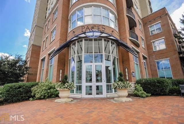 325 E Paces Ferry Road #1801, Atlanta, GA 30305 (MLS #8645421) :: RE/MAX Eagle Creek Realty
