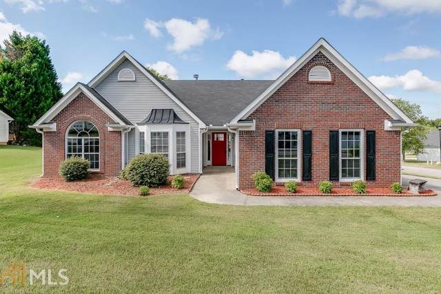 2236 Hansford Pass, Buford, GA 30519 (MLS #8645427) :: The Stadler Group