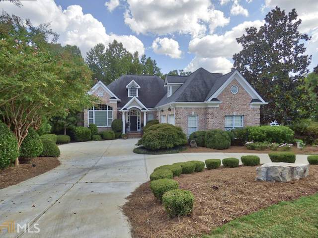 119 Eagles Club Dr, Stockbridge, GA 30281 (MLS #8645428) :: The Durham Team