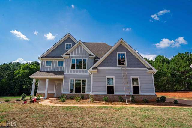 1714 Highland Creek Dr, Monroe, GA 30656 (MLS #8645429) :: The Heyl Group at Keller Williams
