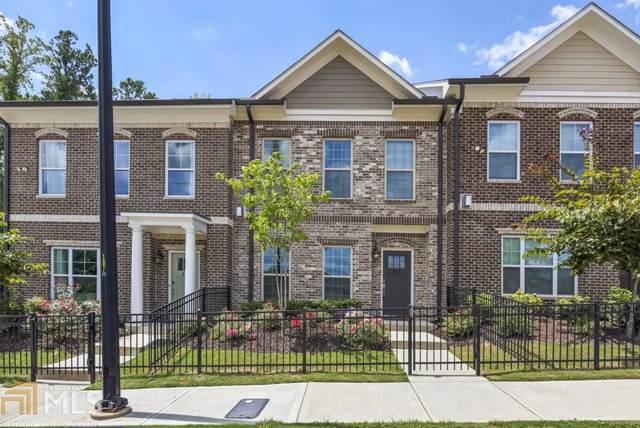 872 Westmoreland Circle, Atlanta, GA 30318 (MLS #8645434) :: RE/MAX Eagle Creek Realty