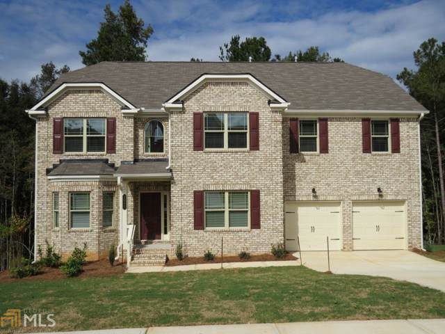 5203 Woodline View Ln, Hoschton, GA 30548 (MLS #8645439) :: The Stadler Group
