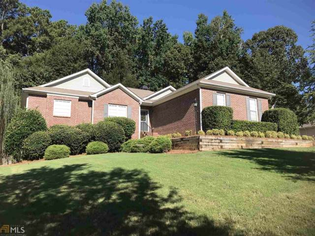 210 Mels Way, Stockbridge, GA 30281 (MLS #8645440) :: The Durham Team