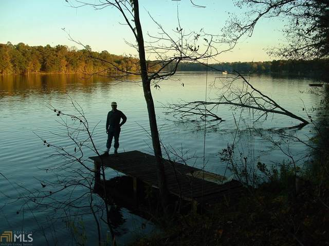 0 Brushy Creek Lot 41, Jackson, GA 30233 (MLS #8645452) :: RE/MAX Eagle Creek Realty