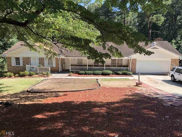 962 Rowland Rd, Stone Mountain, GA 30083 (MLS #8645486) :: The Heyl Group at Keller Williams