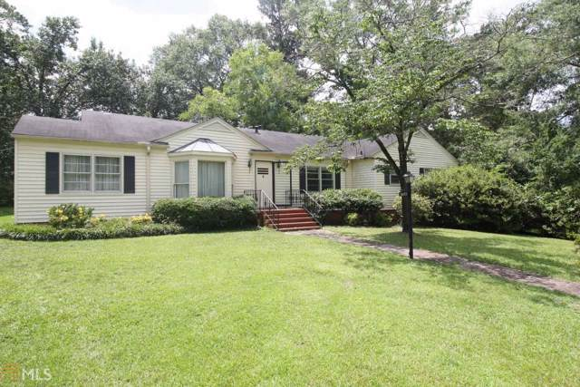 1700 Malco Dr, West Point, GA 31833 (MLS #8645487) :: The Heyl Group at Keller Williams