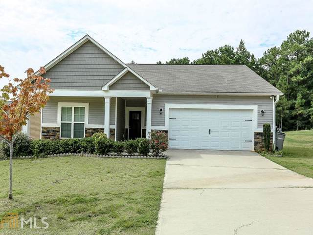 108 Dixie Creek Dr, Lagrange, GA 30240 (MLS #8645494) :: Bonds Realty Group Keller Williams Realty - Atlanta Partners