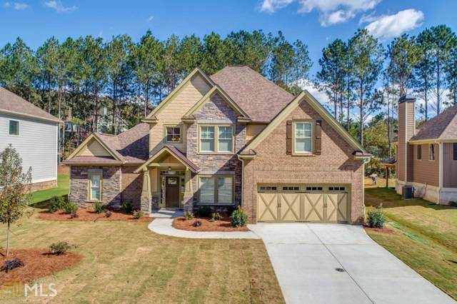61 Grand Oak Ct, Dallas, GA 30157 (MLS #8645531) :: Buffington Real Estate Group