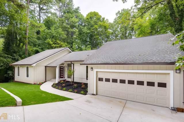 3425 Regalwoods, Atlanta, GA 30340 (MLS #8645587) :: Rettro Group