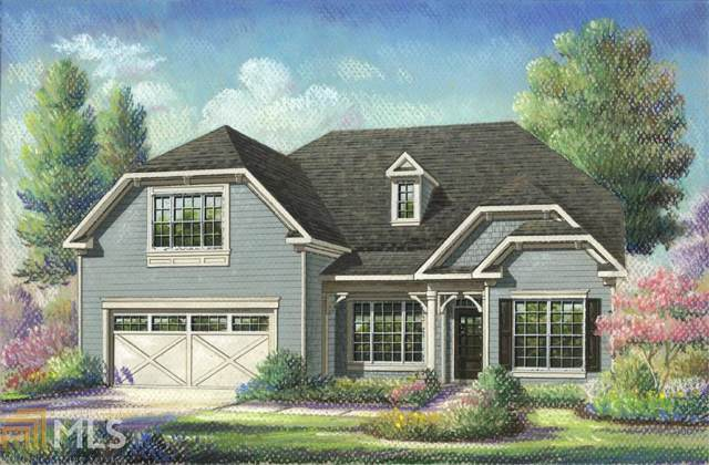 3920 Great Pine Dr, Gainesville, GA 30504 (MLS #8645593) :: Buffington Real Estate Group