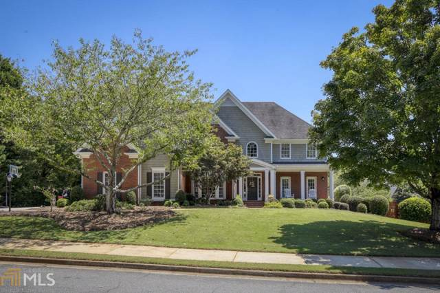 310 Cotton Field Way, Alpharetta, GA 30022 (MLS #8645633) :: Military Realty
