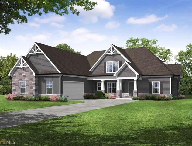 0 Fox Hall Xing W 4-112, Senoia, GA 30276 (MLS #8645651) :: Keller Williams Realty Atlanta Partners