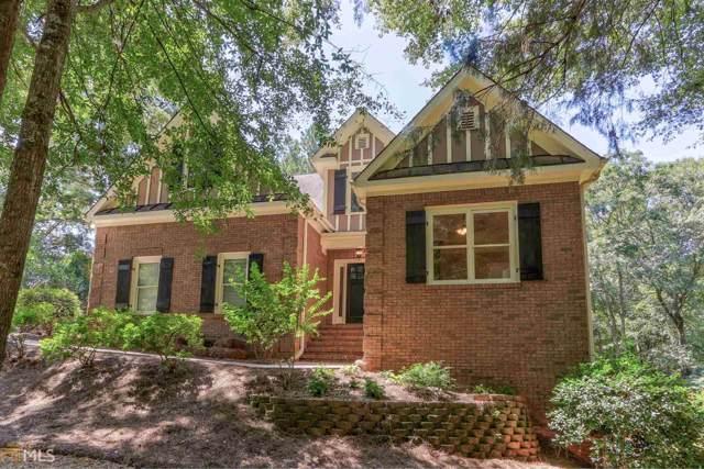 112 Towns Walk Dr, Athens, GA 30606 (MLS #8645652) :: The Heyl Group at Keller Williams